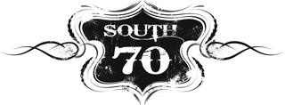 Portrait of South 70