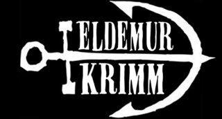 Portrait of Eldemur Krimm