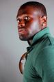 Portrait of Black Suede