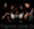 Portrait of Forever Silenced