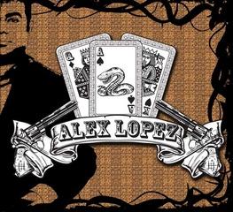 Portrait of Alex Lopez