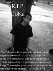 Portrait of Toknotik