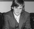 Portrait of Michael Oliver