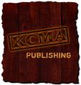 Portrait of kcmapublishing