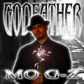 Portrait of GODFATHER MO G-Z