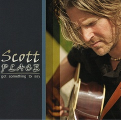 Portrait of Scott Place