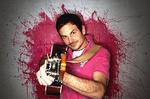 Portrait of Sean Fournier