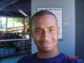 Portrait of DJ RANZ