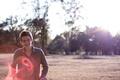 Portrait of Josh Gilligan
