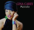Portrait of Gina Carey