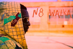 Portrait of N8 Walka