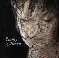 Portrait of Emmy Alcorn