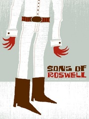 Portrait of Sons of Roswell