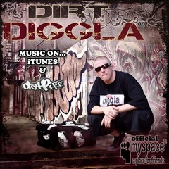 Portrait of DirtDiggla11