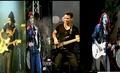 Portrait of AdN Rock Band