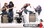 Portrait of FREQUENCY 5