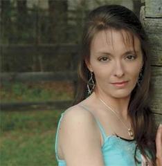 Portrait of Michelle Wyatt
