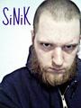 Portrait of SiNiK