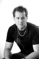 Portrait of Mike Rancourt