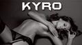 Portrait of Kyro