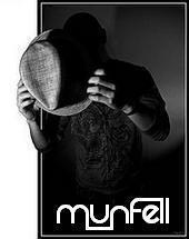 Portrait of munfell