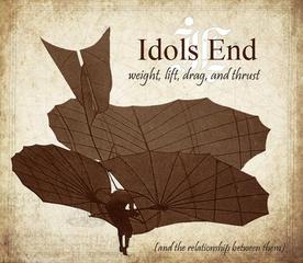 Portrait of Idols End