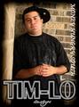 Portrait of Tim-lo