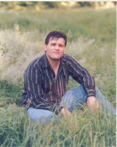 Portrait of Bradley Miller