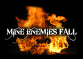 Portrait of Mine Enemies Fall official band site