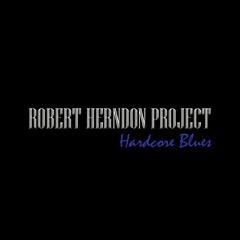 Portrait of Robert Herndon Project