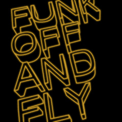 Portrait of funkoffandfly
