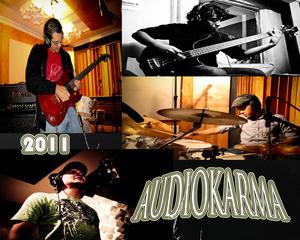 Portrait of Audiokarma