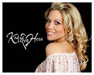 Portrait of Katie Love Hess