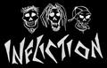 Portrait of Infliction