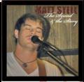 Portrait of Matt Stell