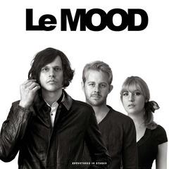 Portrait of Le MOOD