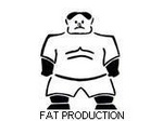 Portrait of fatpro