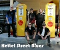 Portrait of Hettel Street Blues