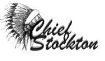 Portrait of Chief Stockton