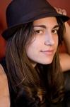 Portrait of Laura Ivancie
