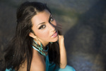 Portrait of Karina Es
