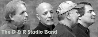 Portrait of D & R Studio Band