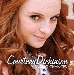 Portrait of Courtney Dickinson