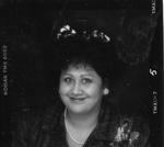Portrait for Angelica Frances