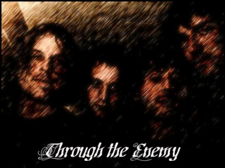 Portrait of Through the Enemy
