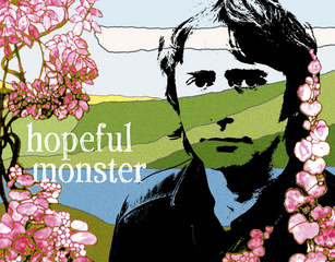 Portrait of Hopeful Monster