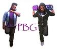 Portrait of PBG