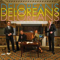 Portrait of The Deloreans