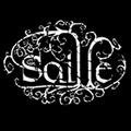 Portrait of Saille
