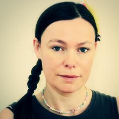 Portrait of Amy Duncan
